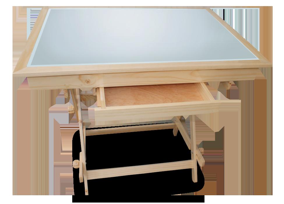 Mesas dibujo great picnic home decor mesa de dibujo - Mesas para dibujar ...